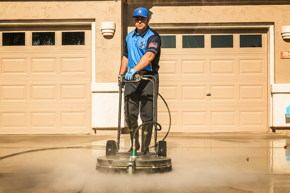gilbert-driveway-cleaning