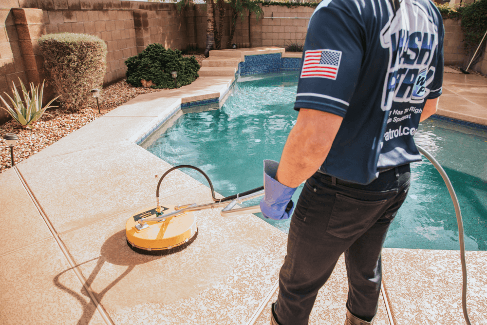 pool-deck-cleaning-gilbert